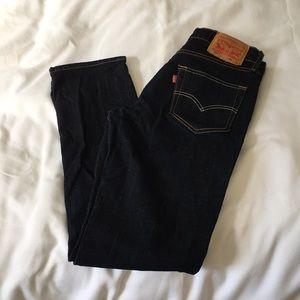NWOT Levi's 541 Jeans